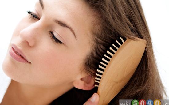 تغییرات مو و ناخن در زمان بارداری