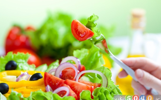 بهترین غذاها برای سلامت مادران شیر ده