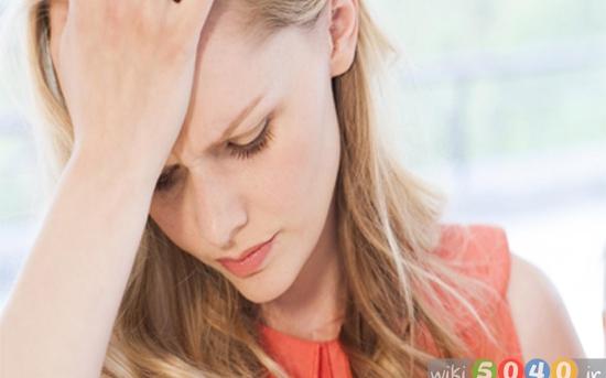 اضطراب و استرس در طول بارداری