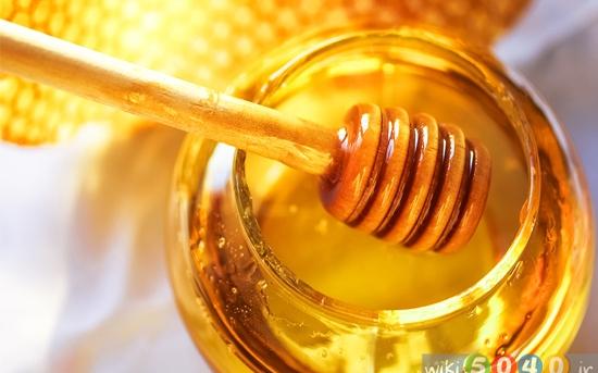 عسل و خواص آن