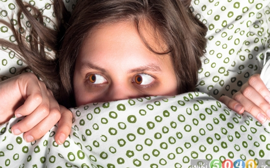 چه کنیم تا دیگر در خواب کابوس نبینیم؟