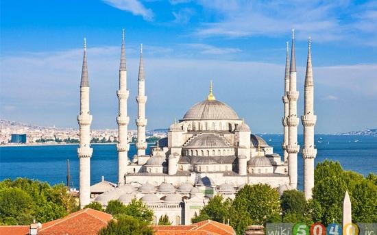 10 جاذبهی برتر گردشگری در استانبول