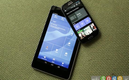 استفاده از تلفن همراه با Playstation 4 و Xbox one