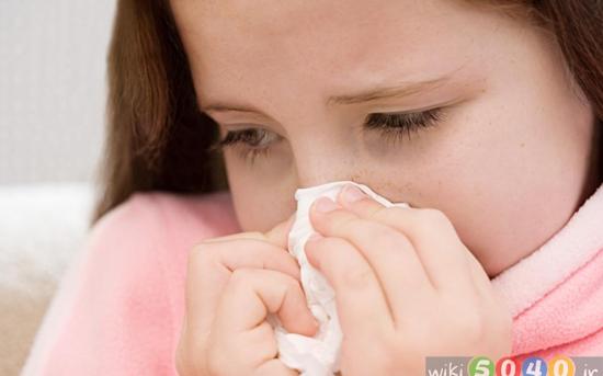 5 شایعه رایج درباره سرماخوردگی