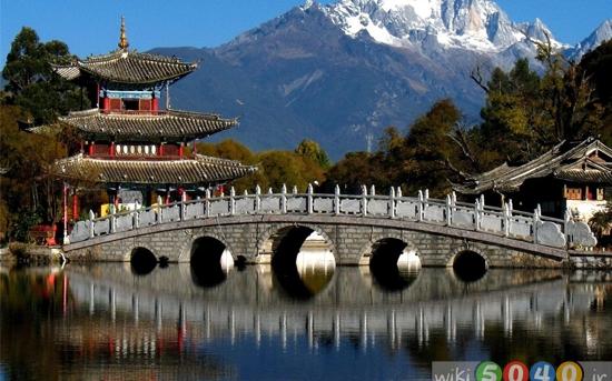 مشخصات کلی کشور چین
