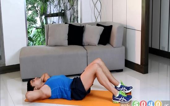 آیا انجام دراز نشست برای کاهش چربی شکم فایدهای دارد؟