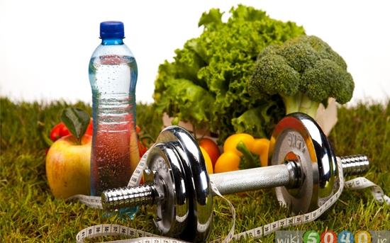 درست قبل از یک برنامه ورزشی، چقدر غذا باید بخورید؟