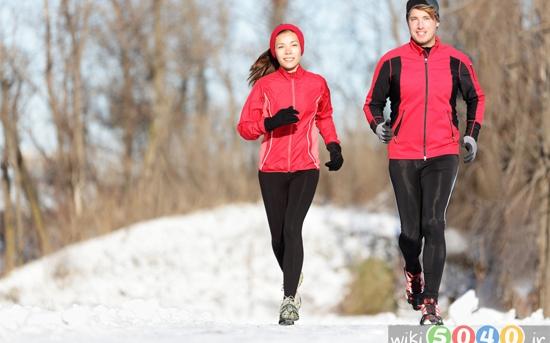 آیا هوای سرد به کاهش وزن کمک میکند؟