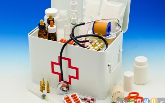 کمکهای اولیه در خونریزی داخلی