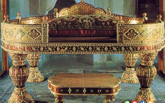 موزه ی جواهرات سلطنتی