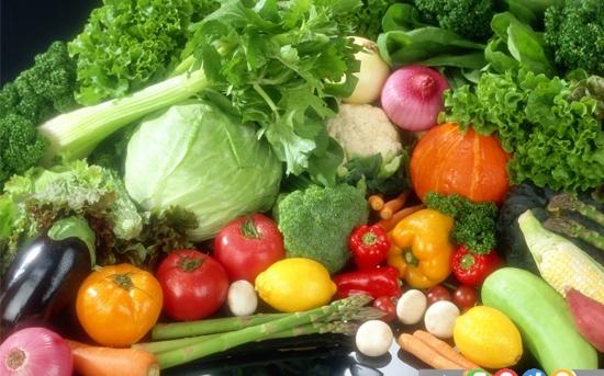 باورهایی غلط از سبزیجات