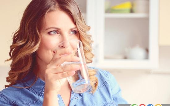 چرا کم آبی باعث بیماری و چاقی می شود؟