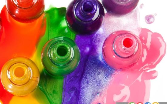 چگونه مانع خشک شدن لاک هایتان شوید