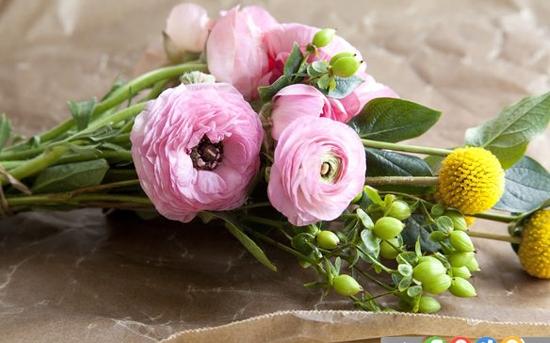 چگونه با اسپری مو گل هایتان را حفظ کنید