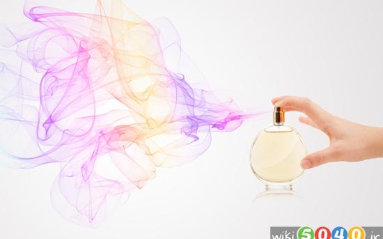 روش صحیح انتخاب و استفاده از عطر
