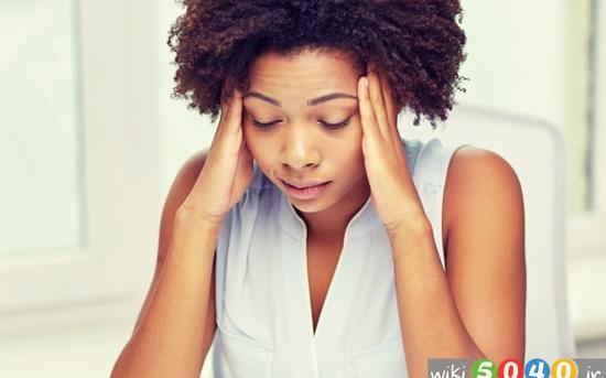 با داشتن استرس چه اتفاقی در بدن می افتد