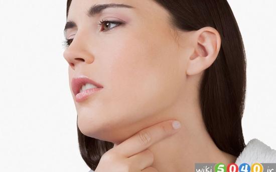 درمان های خانگی برای گلودرد