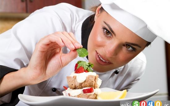 راه های ساده برای آشپزی سالم تر