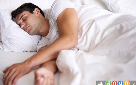 نشانه های خستگی آدرنال