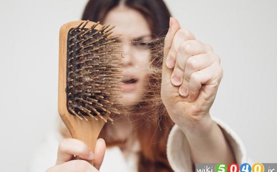 دلایل عجیبی که موهایتان می ریزند
