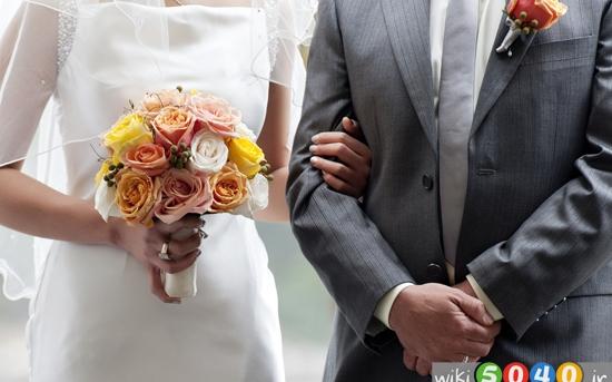 بعد از ازدواج بدن چه تغییری می کند