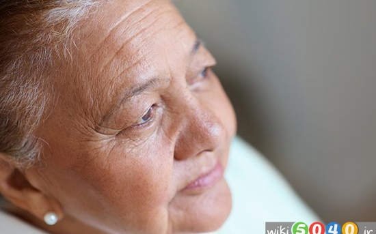 نشانه هایی از سالخوردگی که شاید برای دیابت باشند