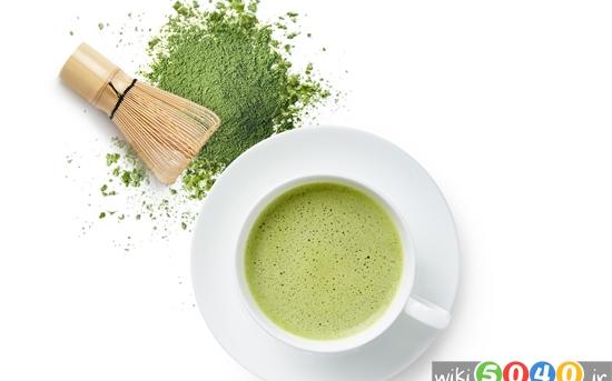 هرچیزی که در مورد چای ماچا باید بدانید