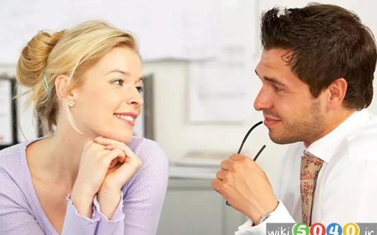 در یک دیدار عاشقانه در  بدن چه اتفاقی می افتد