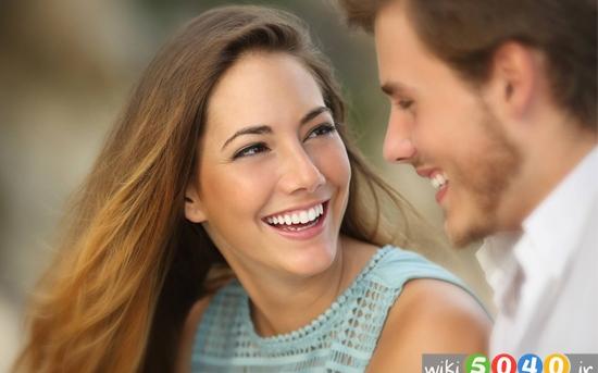 در یک دیدار عاشقانه در  بدن چه اتفاقی می افتد 2