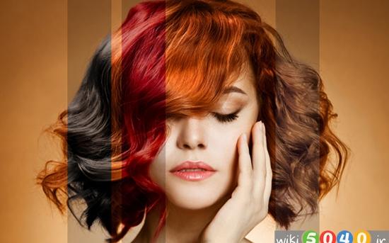 نکات خانگی ساده برای موهایی زیبا 2
