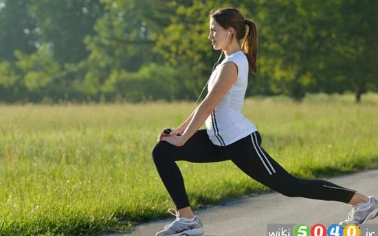 فواید ورزش برای زیبایی