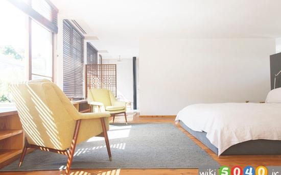 نکاتی برای ضدآلرژی کردن اتاق خواب
