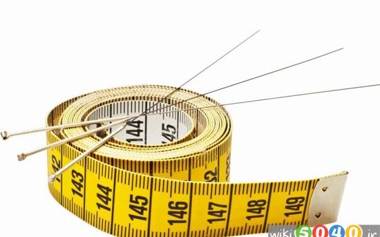 طب سوزنی چگونه به کاهش وزن کمک می کند