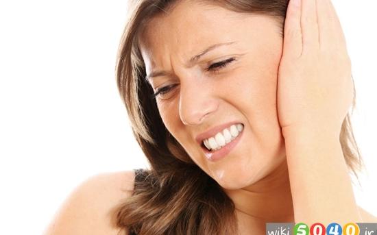 روغن های گیاهی برای گوش درد 2