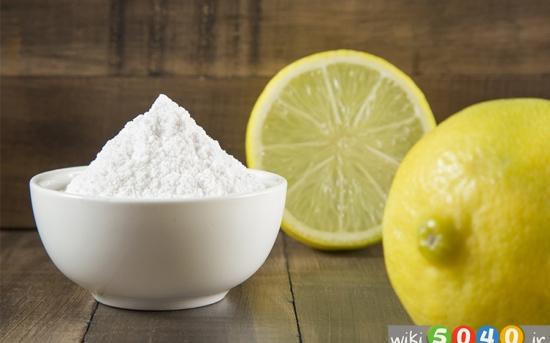ترکیب جالب جوش شیرین و لیمو 2