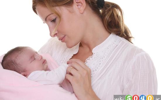 درمان های خانگی برای یبوست کودکان 2