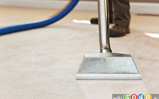 تمیز کردن قارچ از روی سطوح مختلف خانه 2