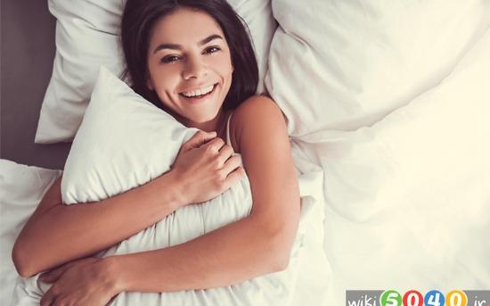 چگونه در هوای گرم بهتر بخوابیم