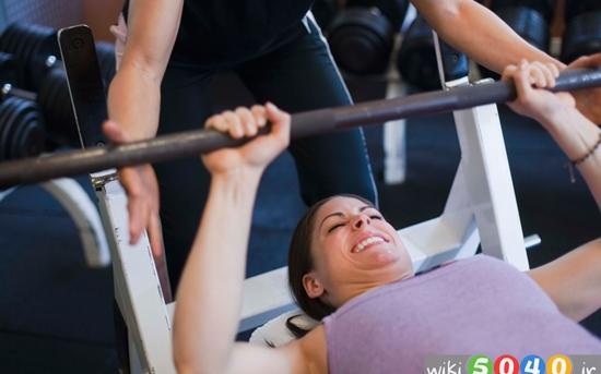 چگونه بدون افزایش وزن، ماهیچه بسازید