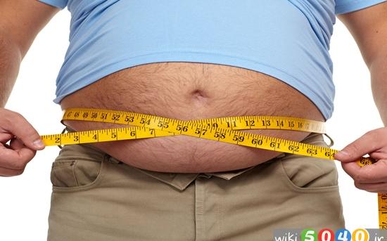 چگونه سایز کمر خود را کوچک کنید 2