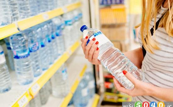 آیا آب معدنی برای شما خوب است؟