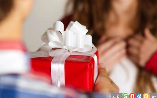 چگونه یک هدیه انتخاب کنید